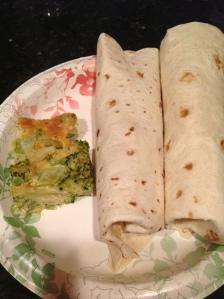 burritos for kids